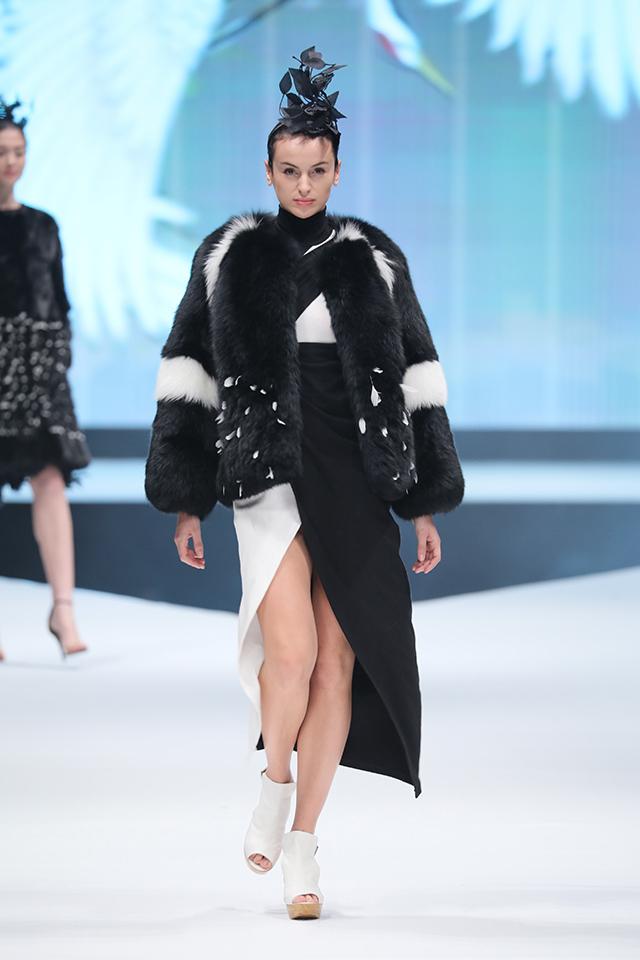 Precious Fur, Hong Kong Fur Fair