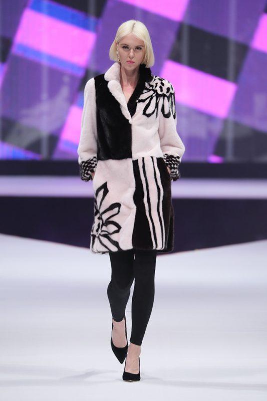 SF Fashion, Hong Kong Fur Fair