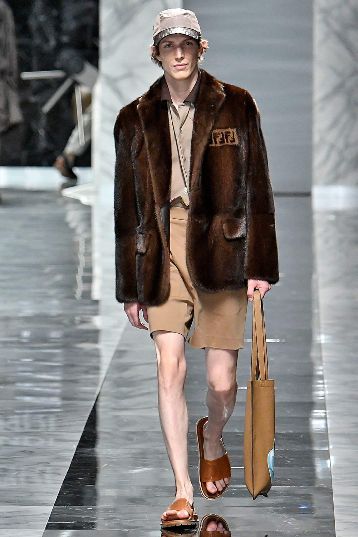 Fendi, We Are Fur, Catwalk, Fashion Week, Runway, Fur, Fashion, Milan