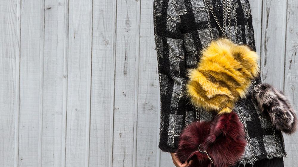 fur guru, fur, accessories, Cosy Concept Fur, Danish design, fashion,