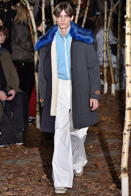 Off White, We Are Fur, Catwalk, Fashion Week, Runway, Fur, Fashion, Paris