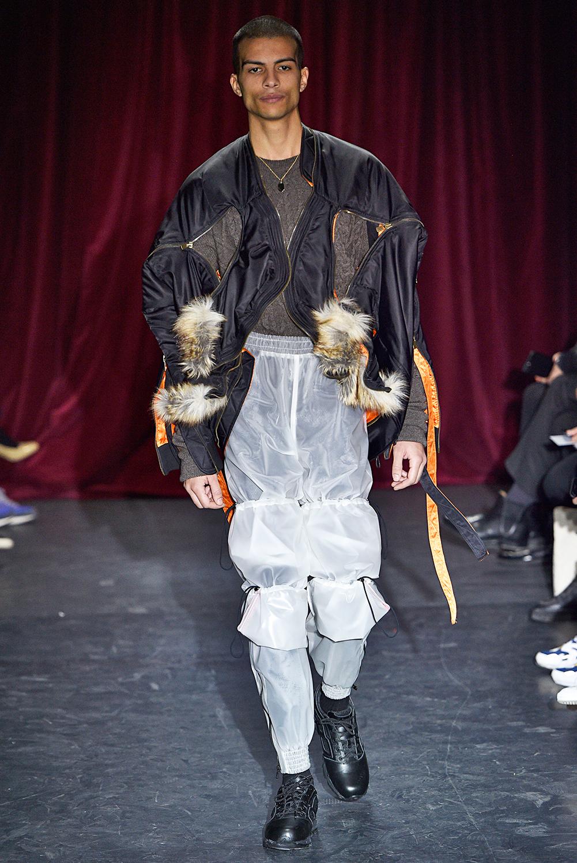 Y:Project, We Are Fur, Catwalk, Fashion Week, Runway, Fur, Fashion, Paris