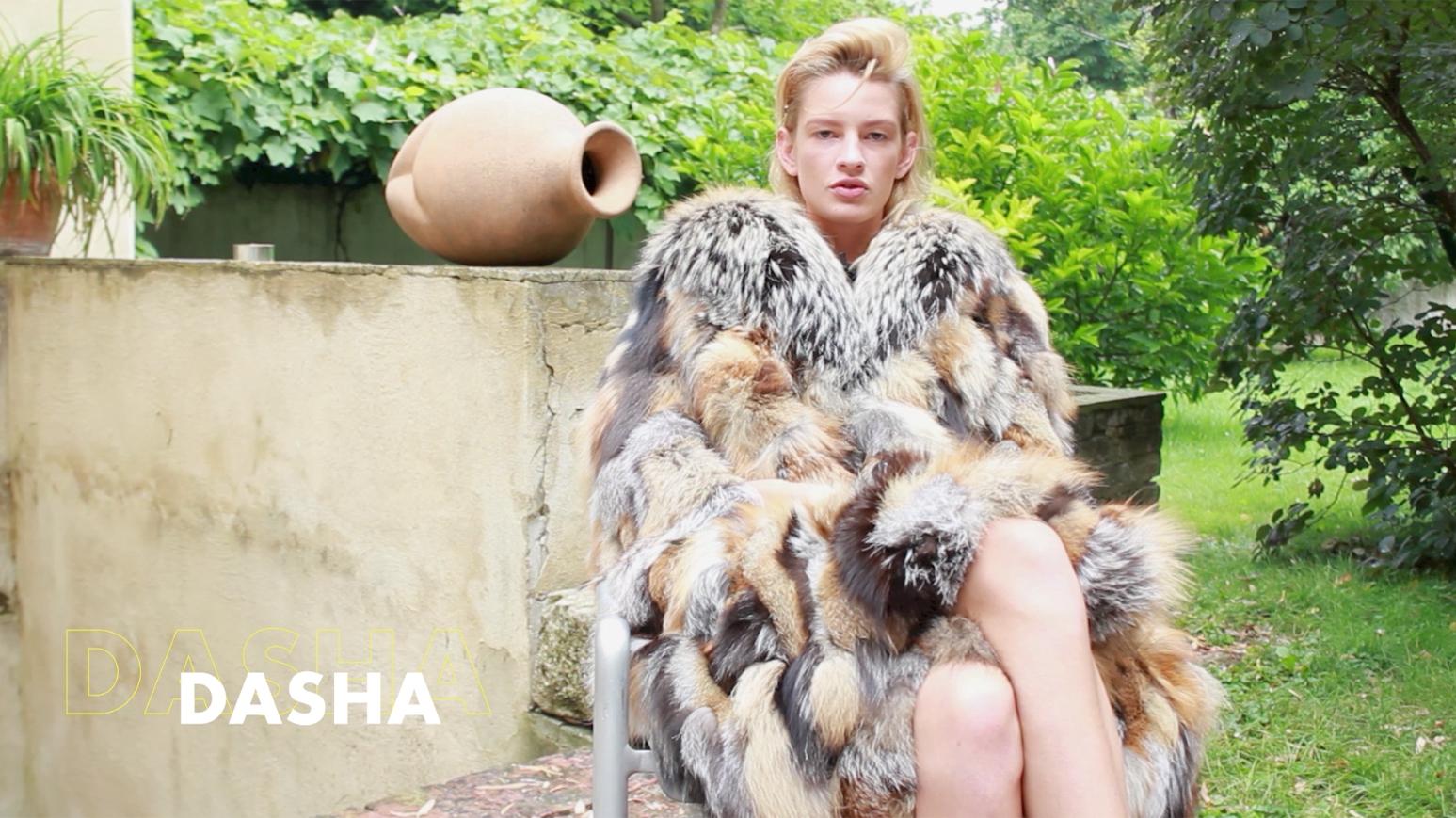 Fur Now 2015, A Family Portrait