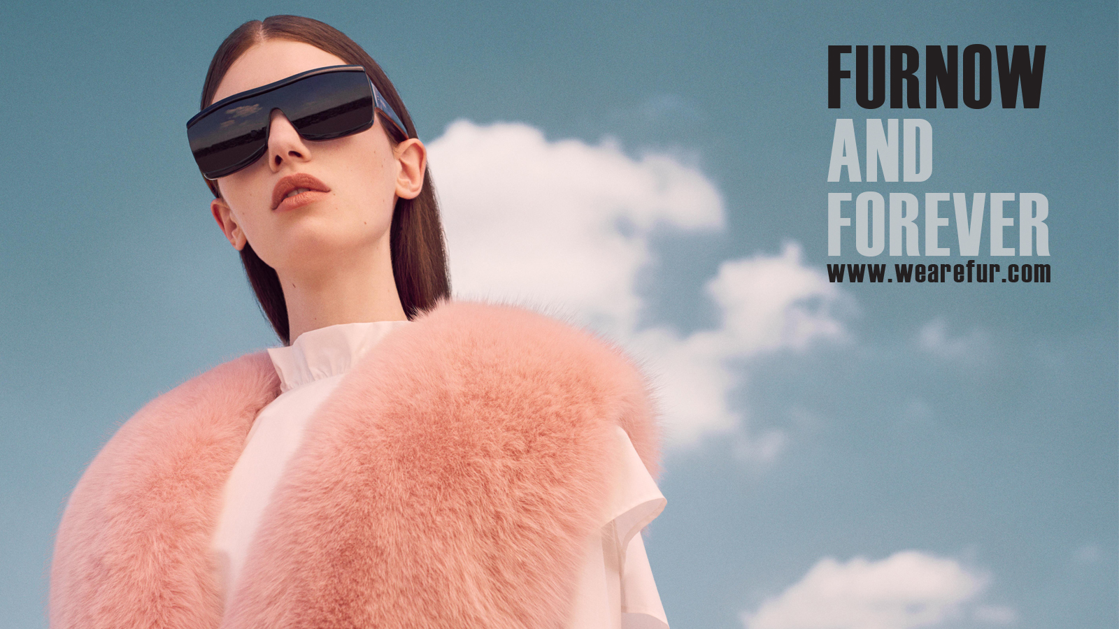 Fur Now and Forever