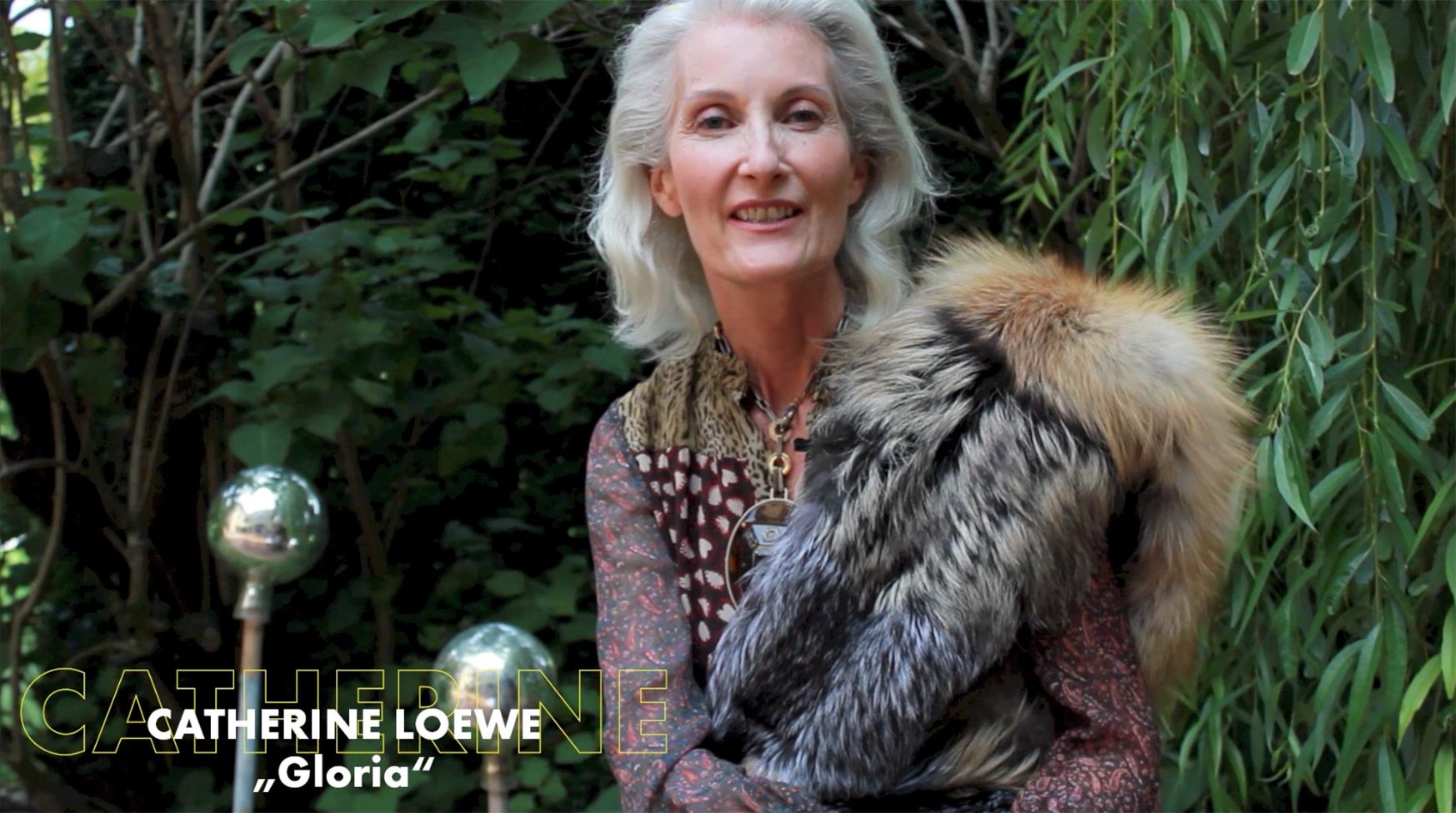 Fur Now 2015, A Family Portrait, Catherine Loewe