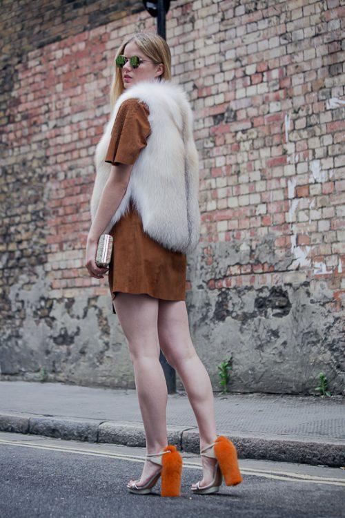 "<strong>Gia Vest<br  /> <a href=""https://www.instagram.com/rachelzeitlin/"">@rachelzeitlin </a><br /><a href=""https://www.djangobydjango.com/"">Shop the fur style here</a></strong> Rachel Z"