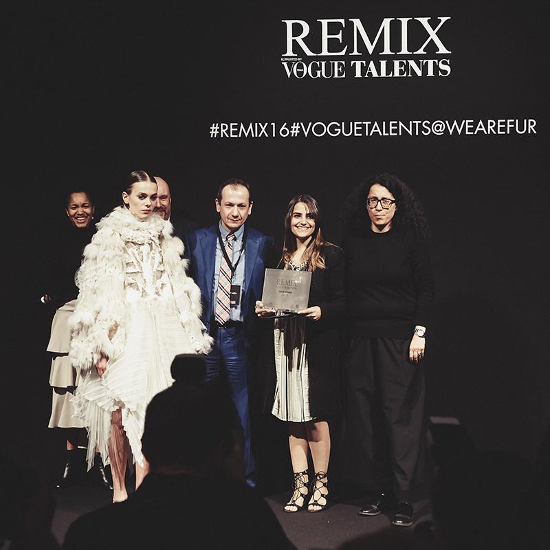 Remix 2016, Daniel Kohavi