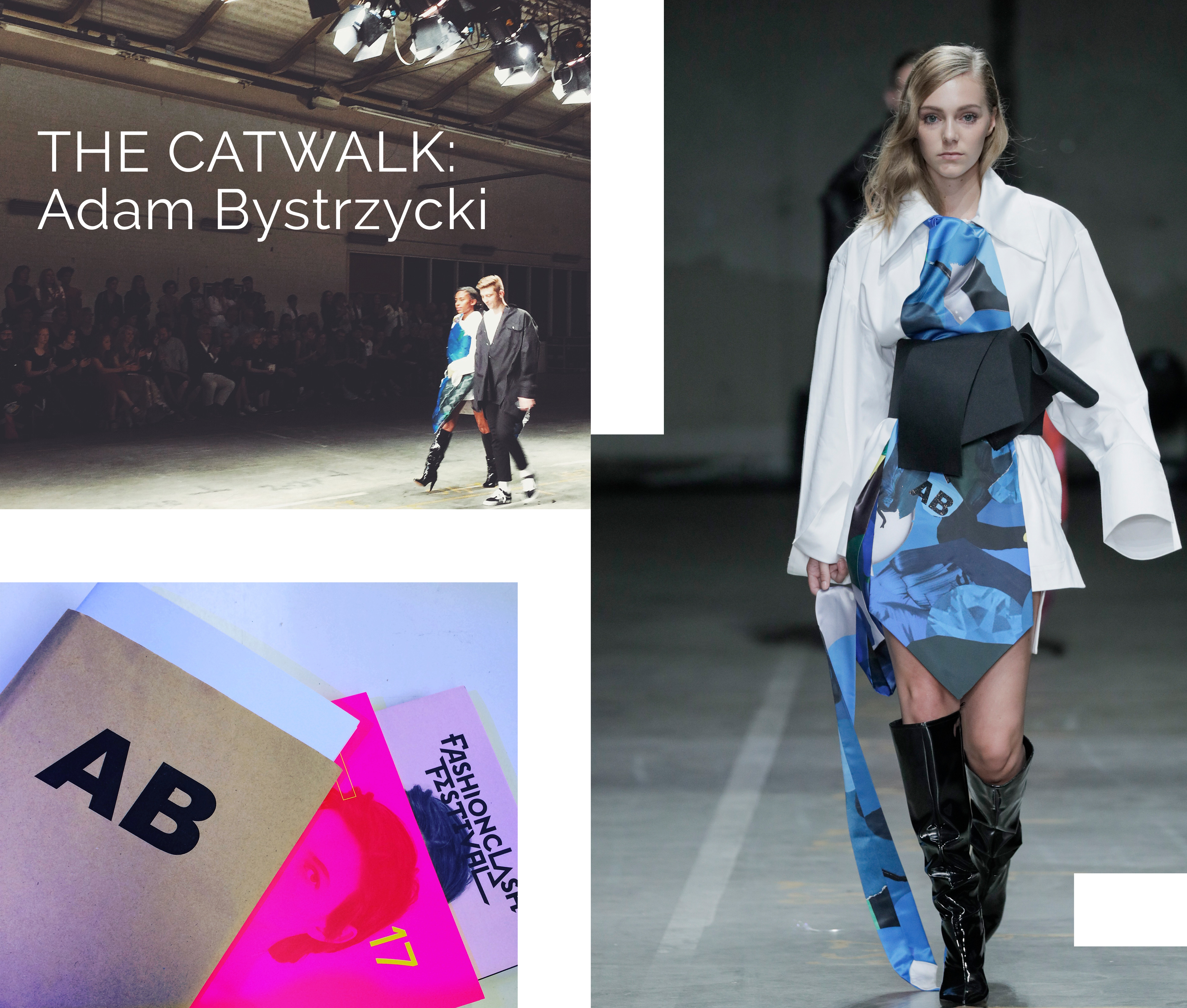 fashionclash, Maastricht, Adam Bystrzycki, catwalk, fashion, travel