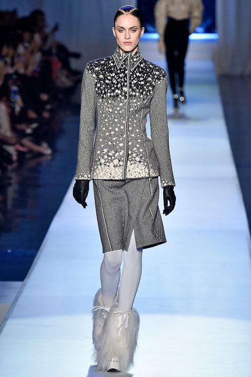 <strong>Jean-Paul Gaultier</strong> 2017, Haute Couture, Jean-Paul Gaultier, Paris