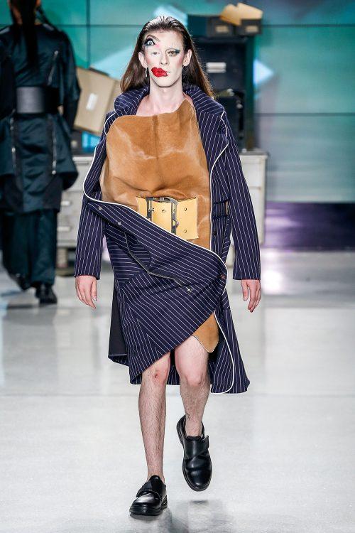 <strong>Luar</strong> 2018, Luar, Menswear, New York, Spring/Summer