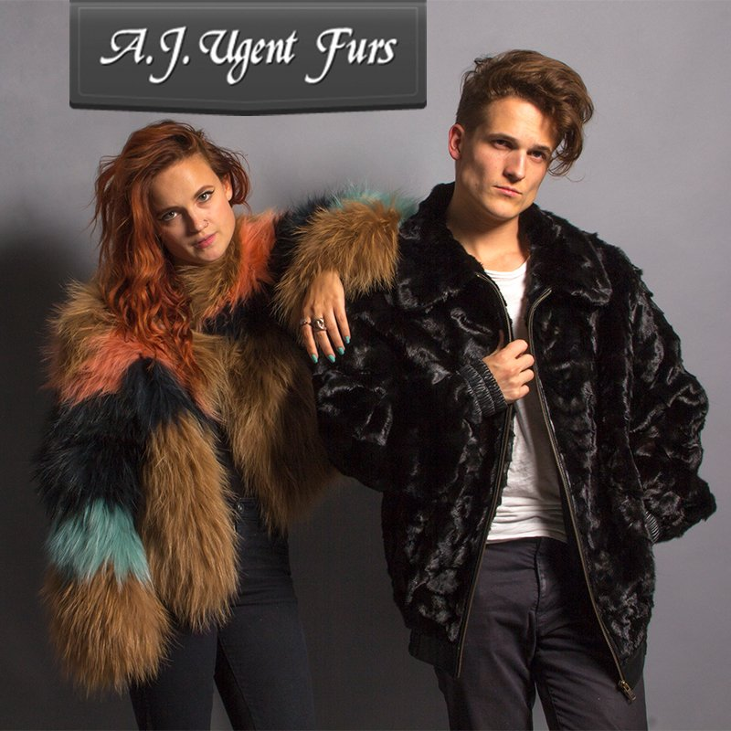 AJ Ugent Furs Shop the fur fashion