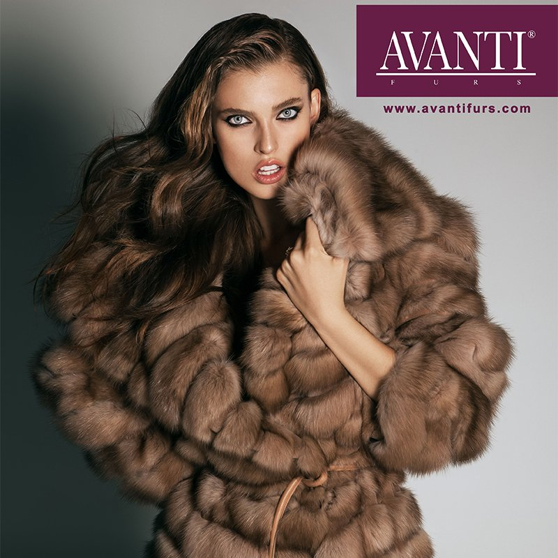 avanti, Italian Fur shop the fur fashion