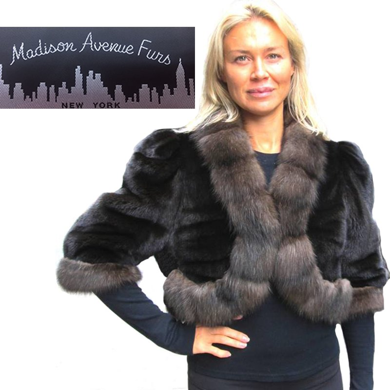 Madison Ave Furs
