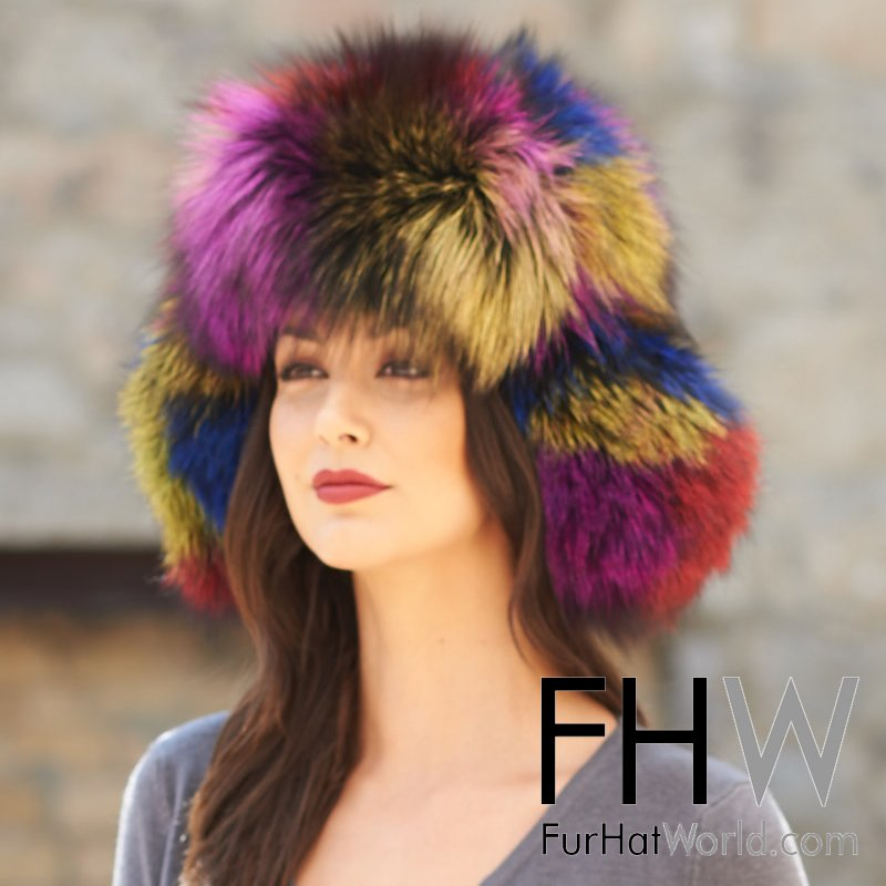 fur hat world, Canada, USA shop fur fashion