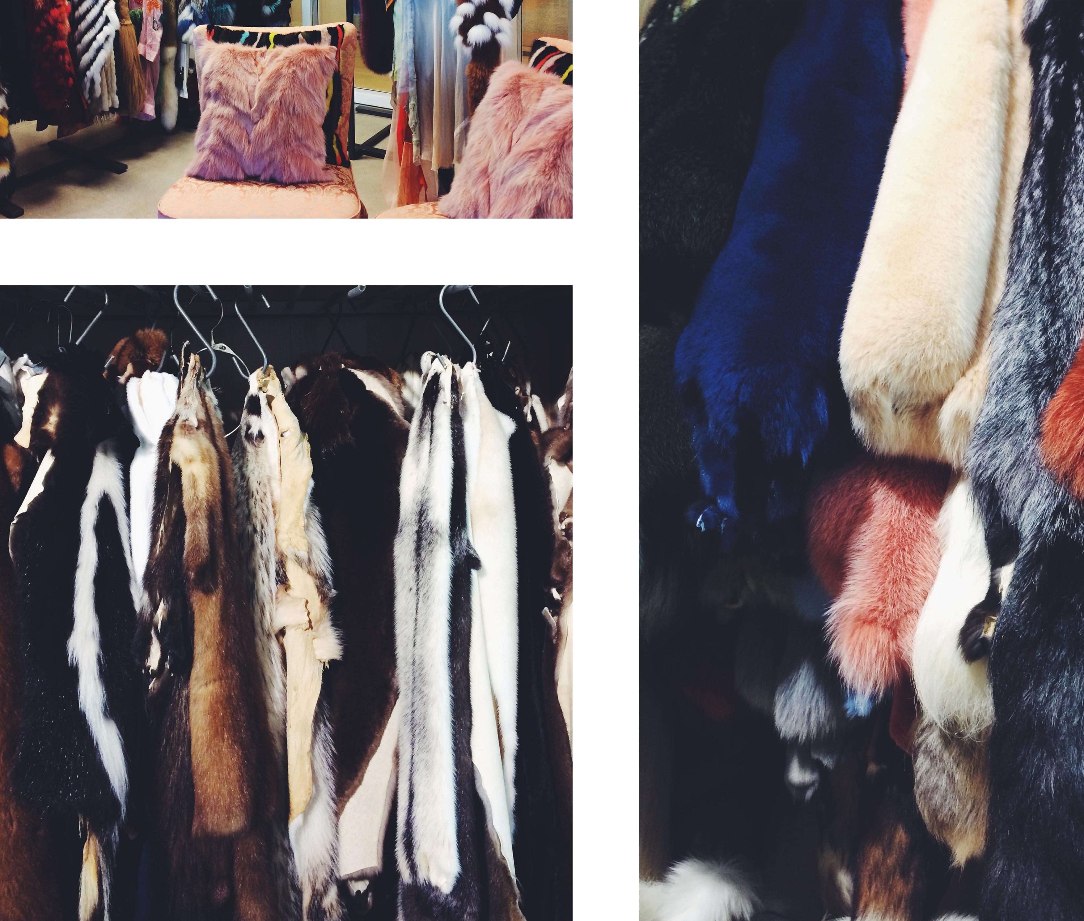 FURlab, fur, fashion, workshop,Django