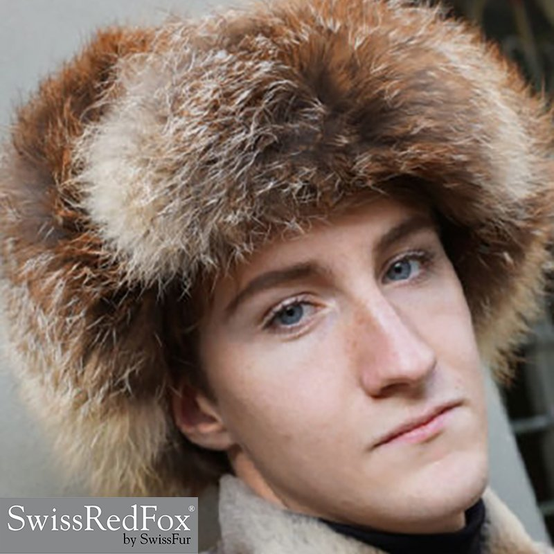swiss red fox shop fur