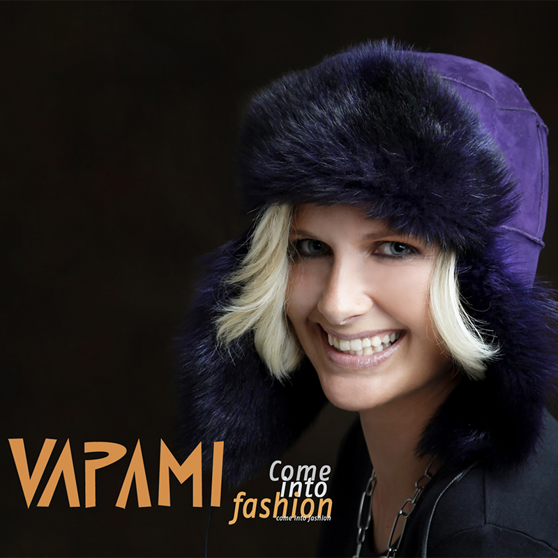 vapami shop the fur fashion
