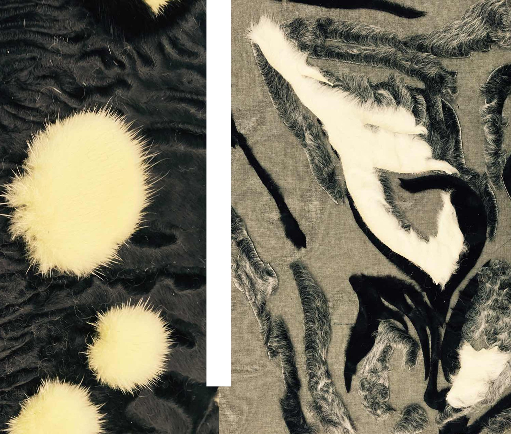 Kopenhagen Fur, Wang Yutao, Swakara, fur, China, Copenhaguen, fashion, design