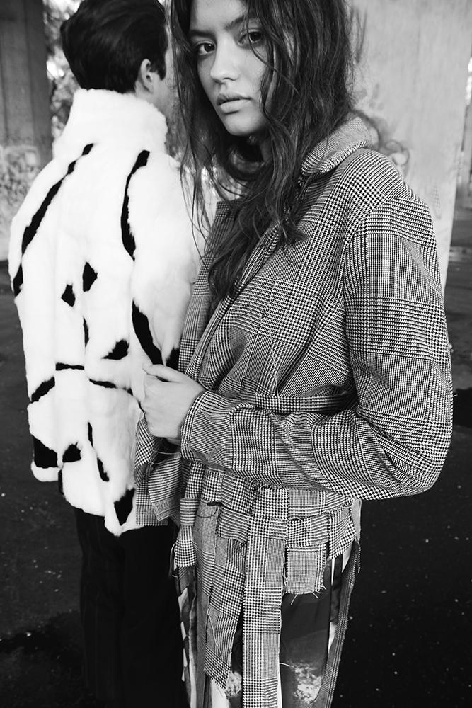 Chiara Giovannini Fur Futures Member