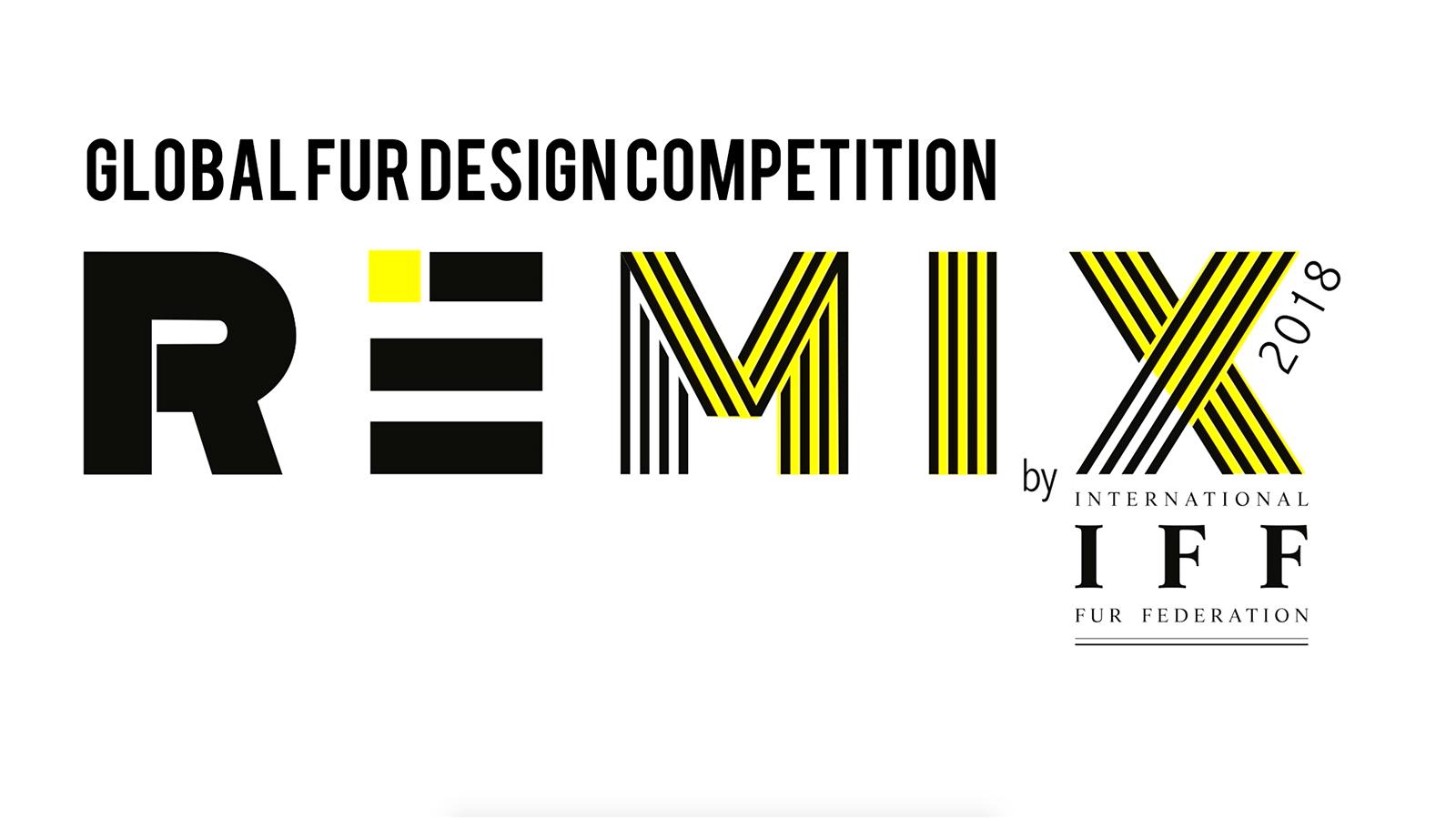 Remix 2018 global Fur Design Competition