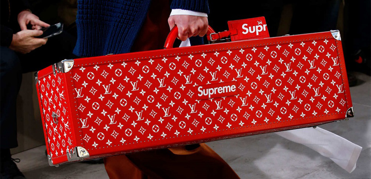 Supreme Louis Vuitton,