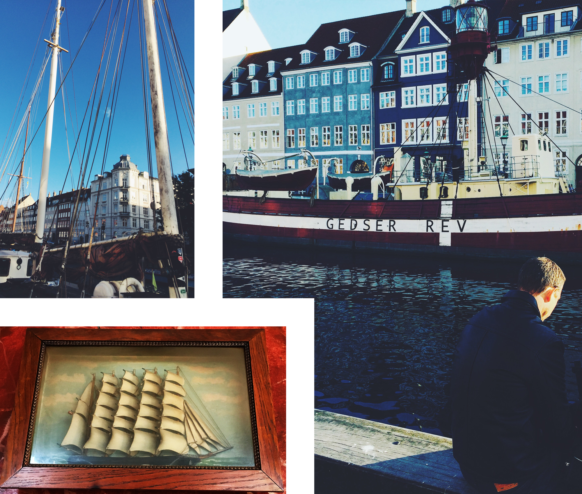 Copenhagen, journal, travel, food, fur, lifestyle, Denmark