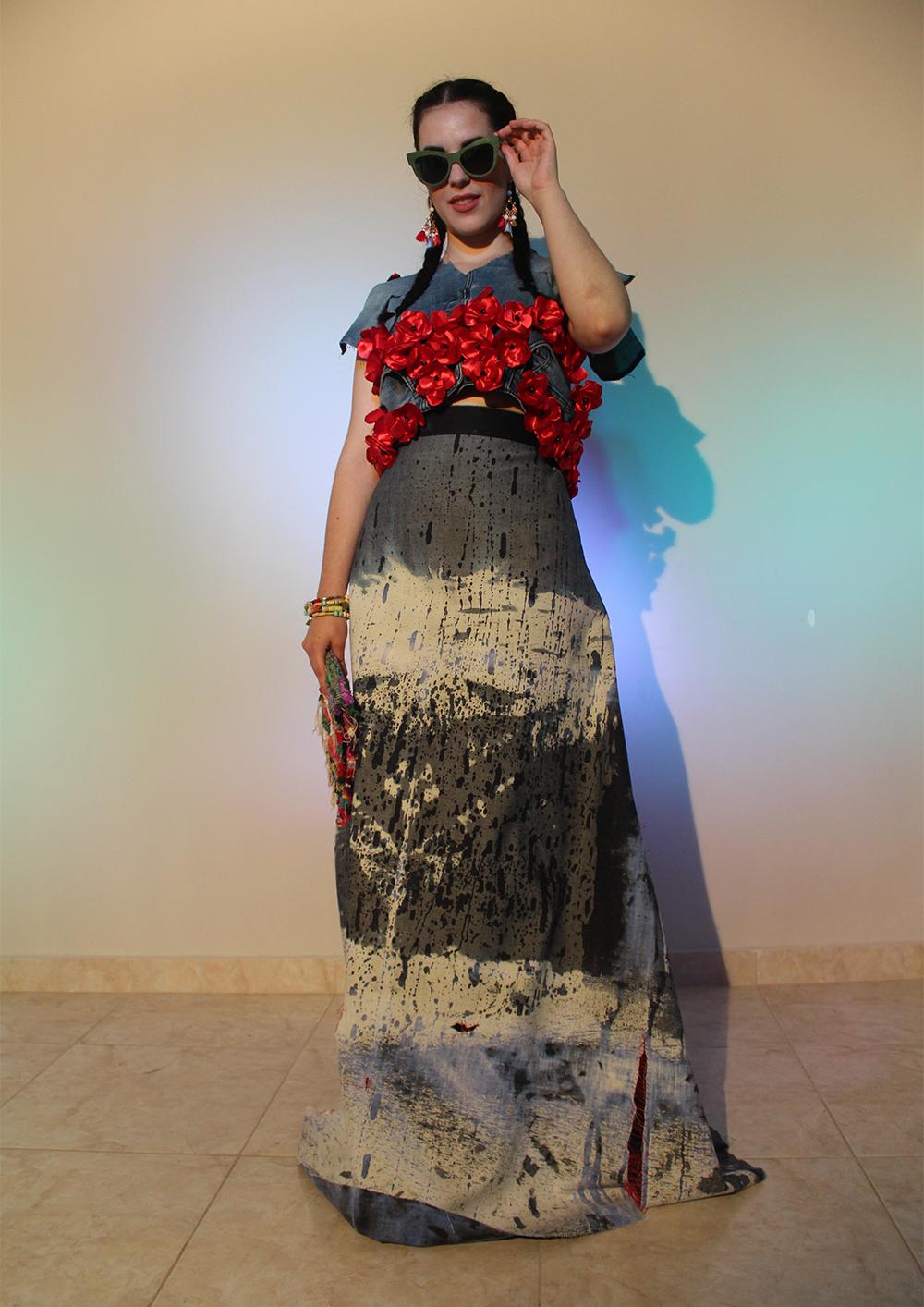 Eleni Oikonomidou Portfolio