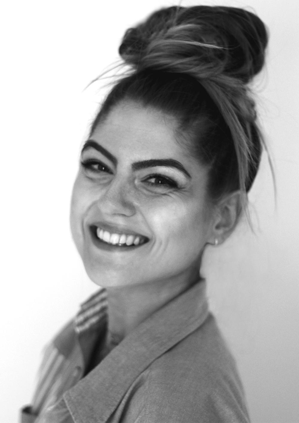 Elodie Karkafiris Portfolio