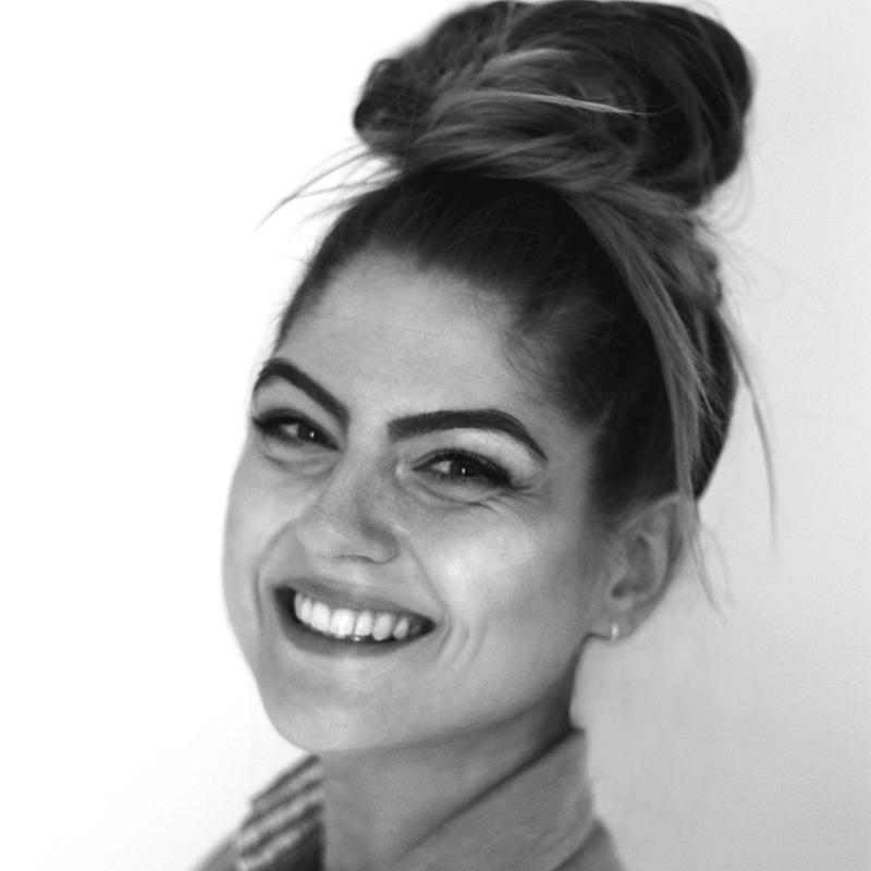 Elodie Karkifiris Fur designer