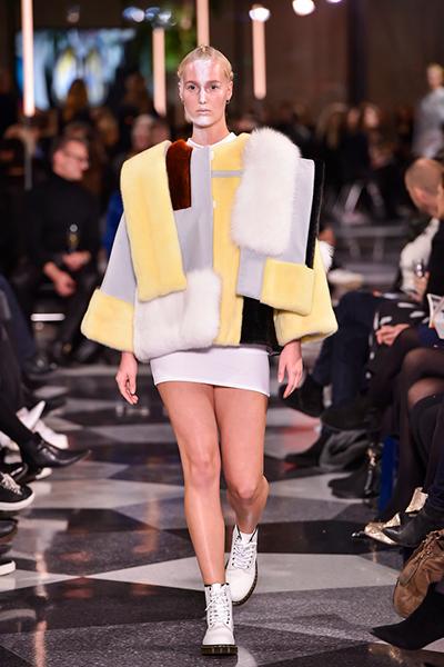 Kopenhagen Fur Imagine Talents
