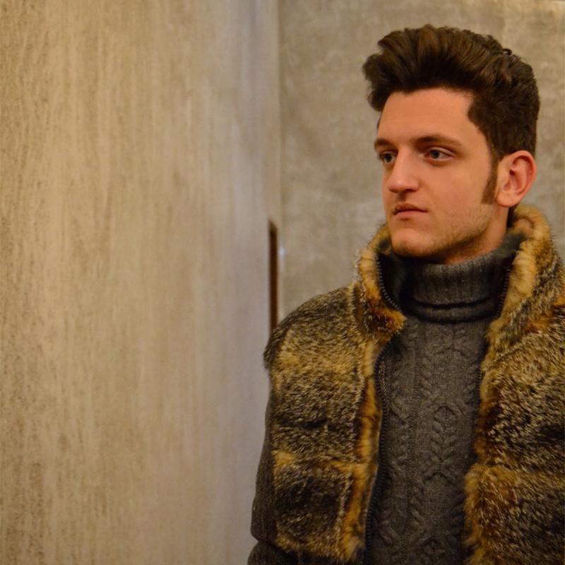 Javier Sola Fur Design