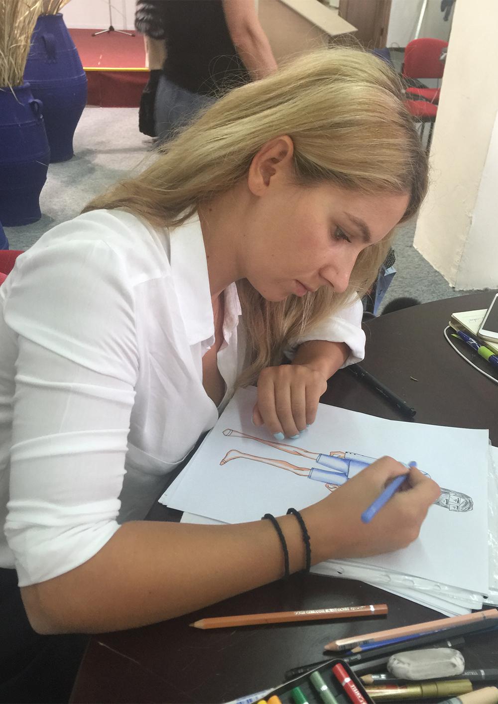 Martha Abazi Portfolio