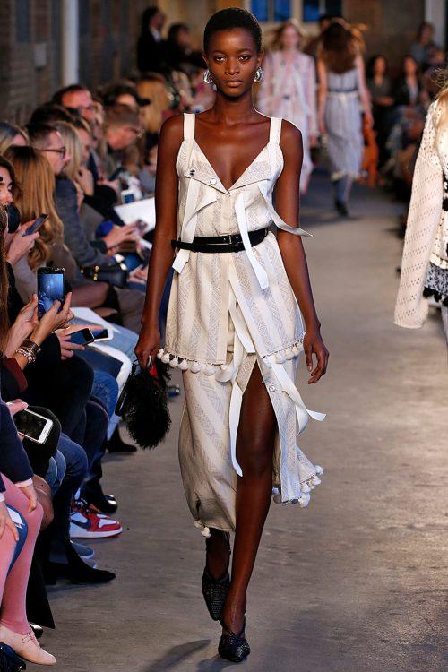 <strong></strong> 2018, Altuzarra, Paris, Spring/Summer, Womenswear