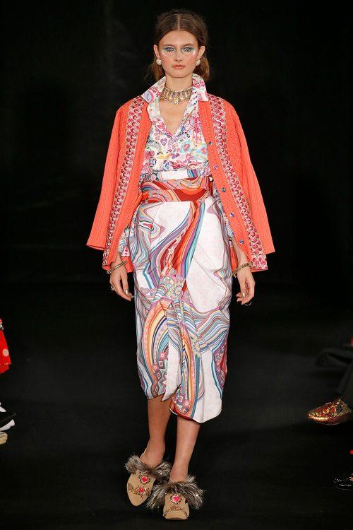 <strong></strong> 2018, Manish Arora, Paris, Spring/Summer, Womenswear