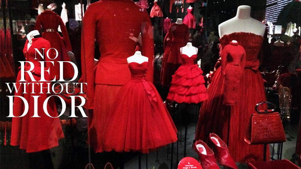 Christian Dior, colour, fashion, design, Paris