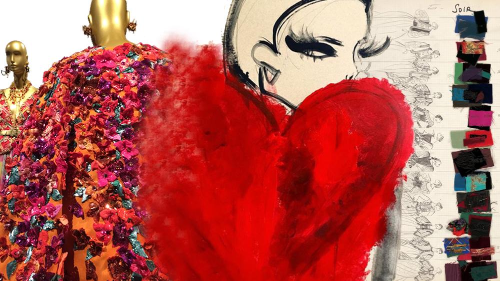 Yves Saint Laurent, Paris, YSL Museum, fashion, catwalk, haute couture, fur, fashion designer