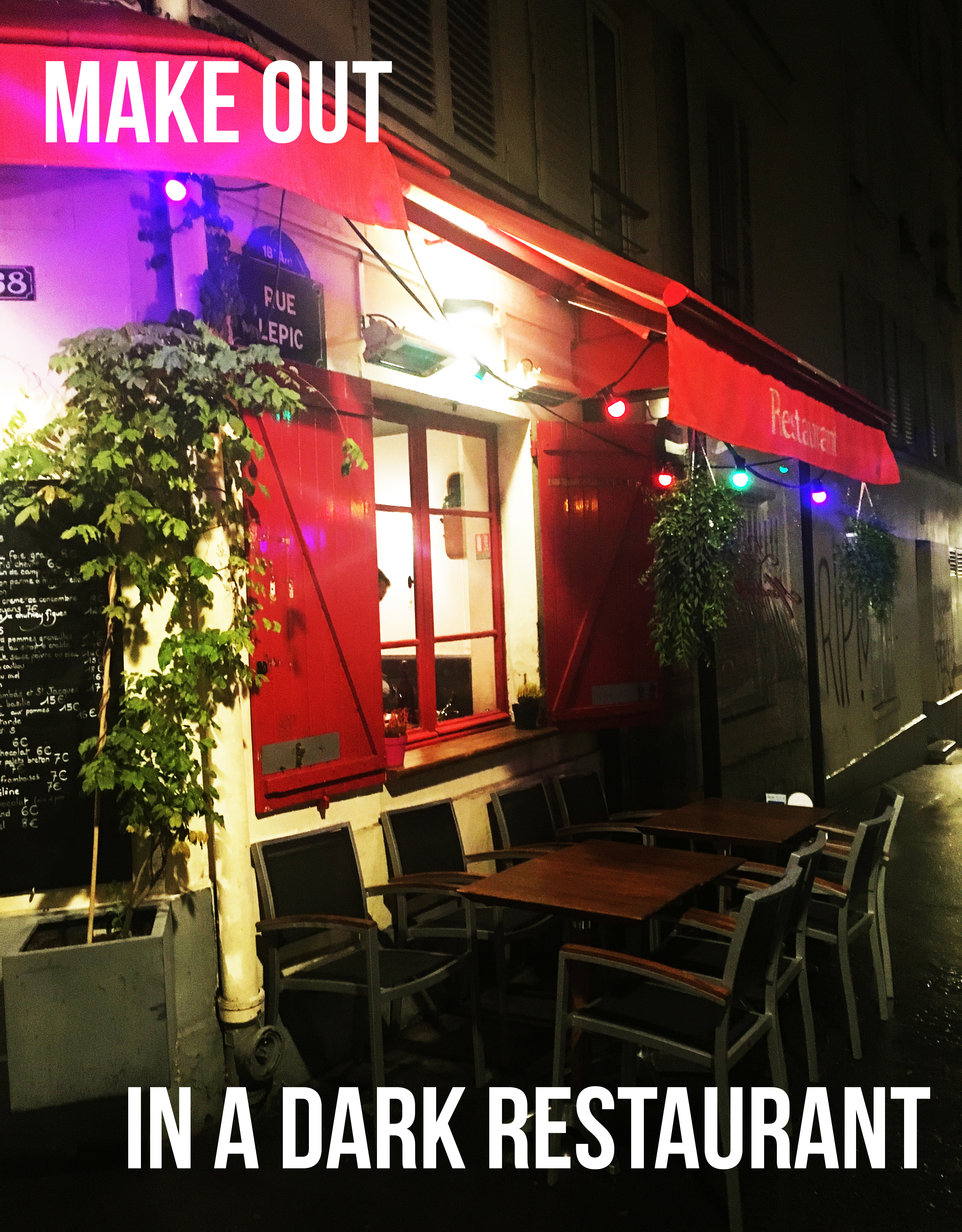 furguru, lifestyle, food, france, paris, La Mandigotte
