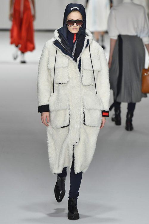 <strong>Sportmax Milan Womenswear Fall Winter 2018-2019 Milan February 2018</strong> 2018, Fall/Winter, Milan, Sportmax, Womenswear