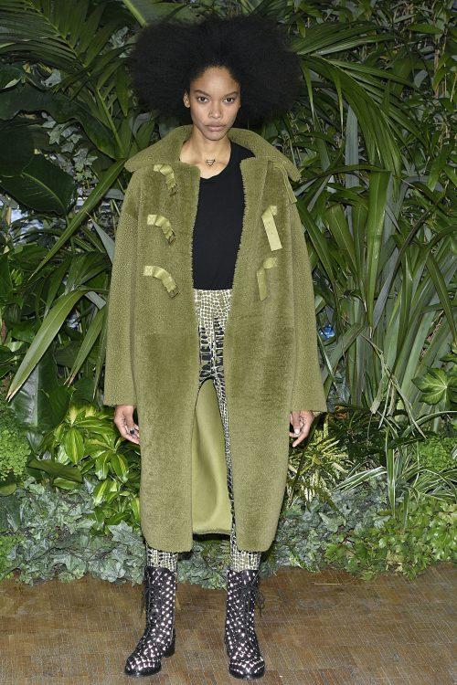 <strong>Vionnet Milan Womenswear Fall Winter 2018-2019 Milan February 2018</strong> 2018, Fall/Winter, Milan, Vionnet, Womenswear