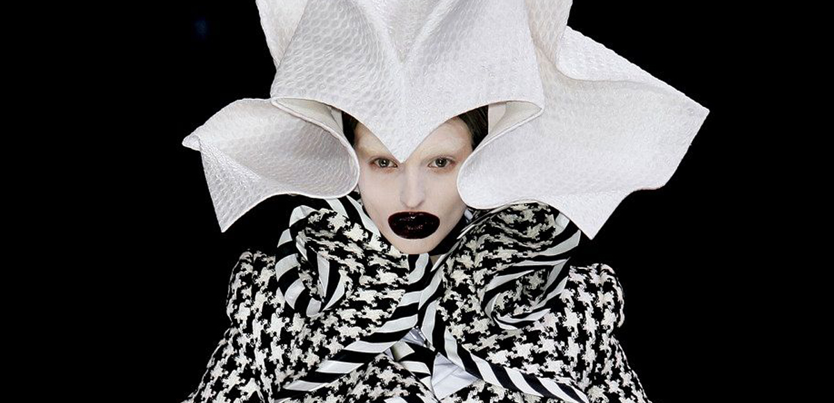 Alexander McQueen, catwalk, fur,haute couture, London