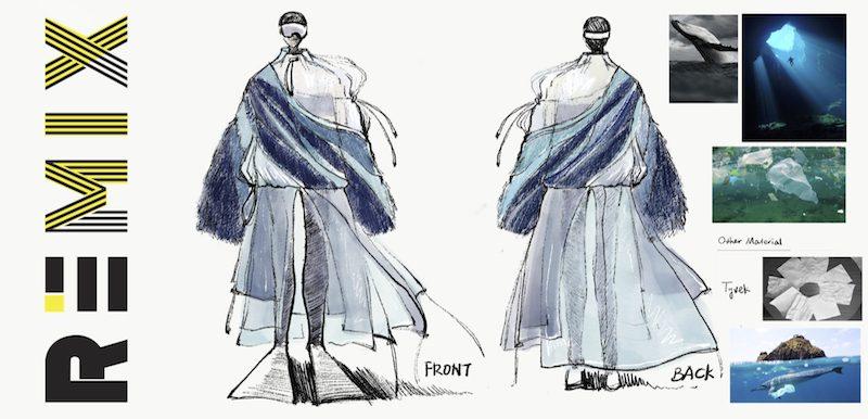 Clothing Design Contest | Remix Fur Fashion Design Competition We Are Fur