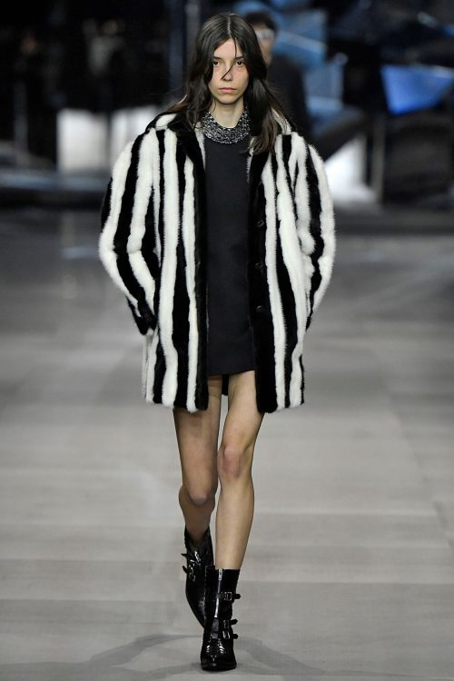 <strong></strong> 2019, Celine, Menswear, Paris, Spring/Summer, Womenswear