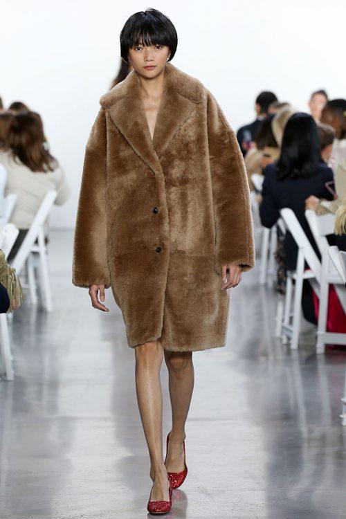 <strong></strong> 2019, Mansur Gavriel, New York, Spring/Summer, Womenswear