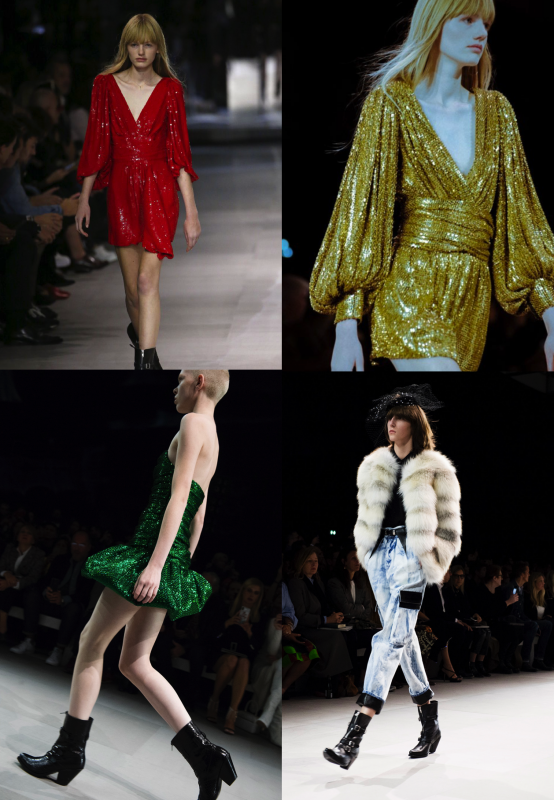 celine-models-on-the-runway