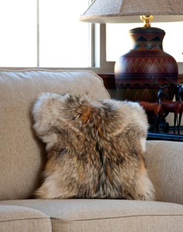 fur-pillow