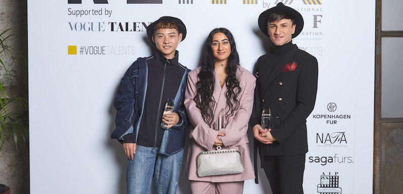 REMIX Fur Fashion Design Competition • We Are Fur
