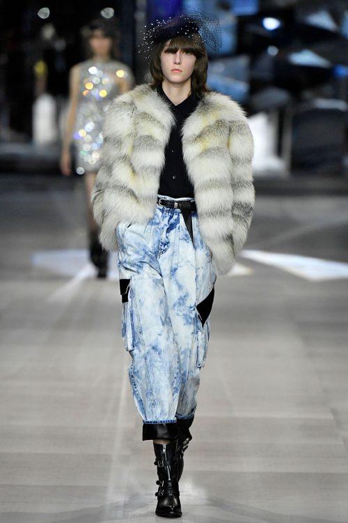 <strong></strong> 2019, Celine, Fall/Winter, Womenswear