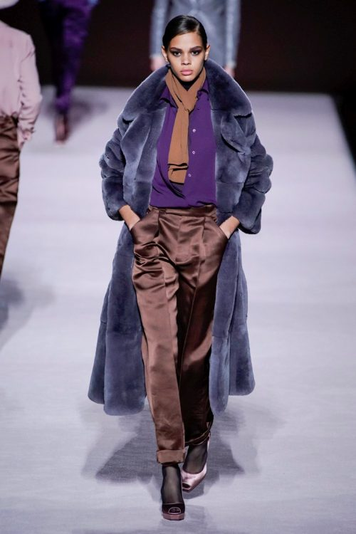 <strong></strong> 2019, Fall/Winter, New York, Tom Ford, Womenswear
