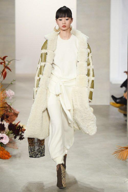 <strong></strong> 2019, Fall/Winter, New York, Ulla Johnson, Womenswear