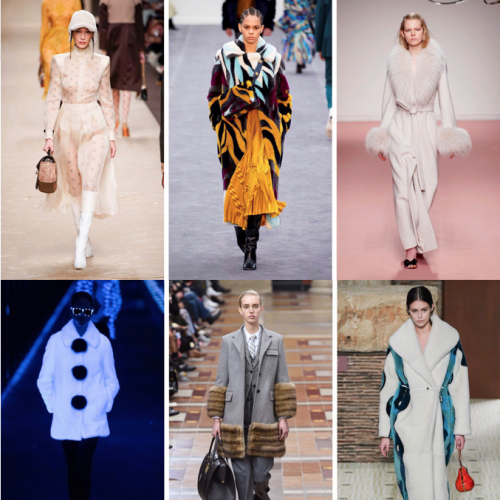7e33ece12 Milan Fashion Week + Paris Fashion Week Roundup